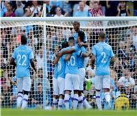 أجويرو يقود مانشستر سيتي أمام ساوثهامتون في الدوري الإنجليزي