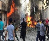 ارتفاع حصيلة تفجير استهدف سوقا شعبية في تل أبيض إلى 31 قتيلا وجريحا