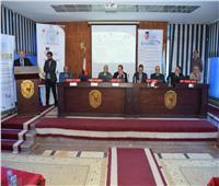 كلية الطب تناقش الجديد في أمراض القلب المزمنة خلال مؤتمرها بجامعة سوهاج