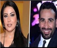 بعد حكم حبسها.. «الخشاب» تكشف كواليس توقيعها على شيك بمليون جنيه لأحمد سعد