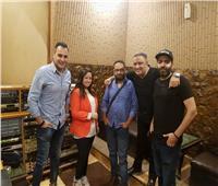 ريهام عبد الحكيم تعود بأغنية جديدة بعد غياب عامين