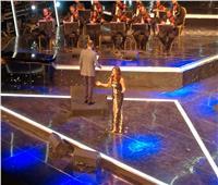 رحاب مطاوع تفتتح ثاني ليالي مهرجان الموسيقى العربية