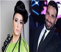 أحمد سعد «مش واخد بالي» من سمية الخشاب بعد الحكم بحبسها 3 سنوات