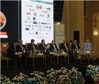 مؤتمر أخبار اليوم.. وزير قطاع الأعمال: دعم الطاقة للصناعة «ضرورة»
