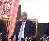فيديو.. وزير الإنتاج الحربي: مصر لديها فرصة كبيرة لجذب المستثمر الأجنبي