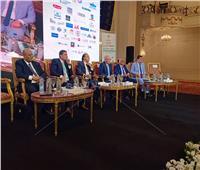 هاني صقر يطالب بحل مشاكل النقل واللوجيستيات في سيناء لدعم الصناعة