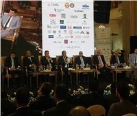 أحد المشاركين بمؤتمر أخبار اليوم يطالب بتطوير ميناء أبو زينمة