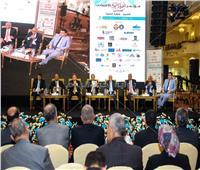 صور وفيديو.. تفاصيل جلسة «التصنيع ..المشكلات والحلول» بمؤتمر أخبار اليوم الاقتصادي السادس