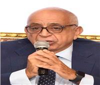 «أبو بكر»: مصر تمتلك فرص واعدة لتصبح من الدول الصناعية الكبرى