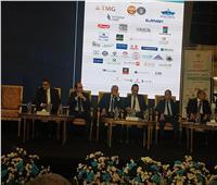 انطلاق جلسة «التصدير.. الرؤية والمعوقات» بمؤتمر أخبار اليوم