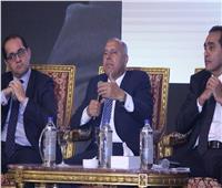 فيديو .. كامل الوزير: «هكتب كتاب عن وطنية وإخلاص الرئيس السيسي لمصر»