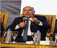 وزير النقل: إنشاء 7 موانئ جافة.. وتحالف مصري يشارك في تنفيذ «ميناء أكتوبر»
