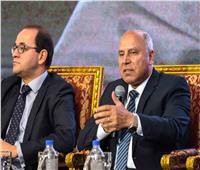 كامل الوزير يكشف معدلات إنجاز المشروع القومي للطرق