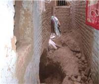 قرار من النيابة بشأن المتهمين بالتنقيب عن الآثار بمنشأة القناطر