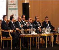 فيديو وصور..جلسة «التصدير.. الرؤية والمعوقات» بمؤتمر أخبار اليوم الاقتصادي السادس