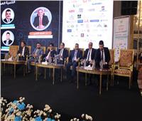 انطلاق جلسة «التنمية العمرانية والتصنيع» بمؤتمر أخبار اليوم الاقتصادي