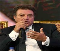 رئيس sid للاستثمار يطالب بوضع خريطة عمرانية للاحتياجات من العقار