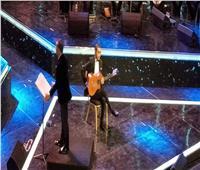 عازف الجيتار الأردني وحيد ممدوح يفتتح ثالث ليالي مهرجان الموسيقى العربية