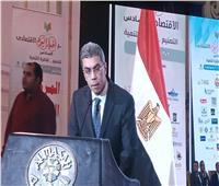 ياسر رزق: مؤتمر «أخبار اليوم» يطالب باعتبار 2020 عاما الصناعة المصرية