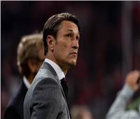 رسميا.. بايرن ميونخ يعلن إقالة مدربه كوفاتش