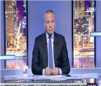 أحمد موسى: المشروعات القومية وتعمير الصحراء ستعود بفوائد كبيرة على المصريين