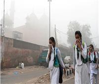 الحكومة تقدم أقنعة الوجه لخمسة ملايين طفل في نيودلهي لمواجهة التلوث
