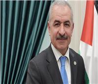 رئيس الوزراء الفلسطيني: إسرائيل تعمل بشكل ممنهج لتدمير حل الدولتين
