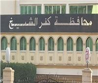 محافظ كفر الشيخ يستعرض المشروعات التنموية خلال الاحتفال بعيدها القومي