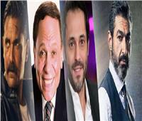 7 مسلسلات تحجز مكانها على خريطة مسلسلات رمضان 2020