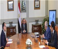 الرئيس يوجه باستمرار الجهود لتطوير التعليم في مصر