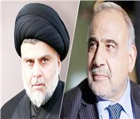التيار الصدري يطالب باستقالة الحكومة العراقية.. ويدعو لاستجواب رئيس الوزراء