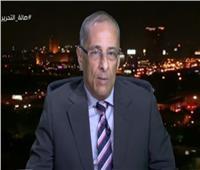 فيديو| محمد القوصي: قمر «طيبة1» يلغي جملة «السيستم وقع»