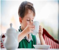 سؤال وجواب حول شرب الأطفال القهوة والشاي؟ .. طبيب يجيب