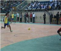 بالأسماء.. صعود هذه الجامعات إلى دور الـ16 في البطولة العربية