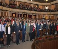 الخشت: الحوكمة دخلت مرحلة التنفيذ بجامعة القاهرة للحد من الفساد