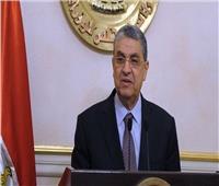 «شاكر»: مصر تشارك بفاعلية في مشروعات الربط الكهربائي الإقليمية