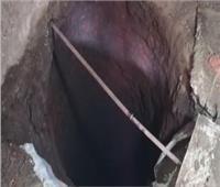 إخلاء 11 فصلا بمدرسة بالمنيا بعد ضبط عصابة تنقب عن الآثار داخلها