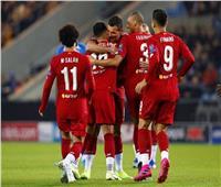 محمد صلاح يقود ليفربول أمام جينك بدوري الأبطال