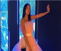 شاهد| سلمى أبو ضيف ترقص على أغاني عمرو دياب