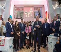 وزيرة السياحة: حصولنا على جائزة الريادة يؤكد تميز مصر في كافة المجالات