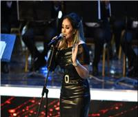 سوما تُطرب جمهور الموسيقى بـ«أعز أصحاب»