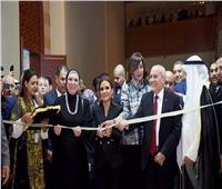 نيابة عن «مدبولي».. وزيرة الاستثمار تفتتح «الأسبوع الكويتي الـ12»