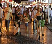 فيديو| وزيرة السياحة: الشركات العالمية تتهافت على دخول السوق المصري
