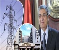 شاكر: الصعيد بلا انقطاعات للكهرباء العام المقبل