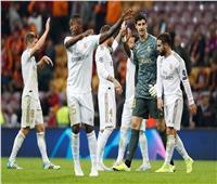 ريال مدريد يواجه جالطة سراي وباريس سان جيرمان أمام بروج البلجيكي بدوري أبطال أوروبا.. الليلة