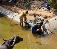 الصحة العالمية: خطر انتشار الكوليرا في السودان حقيقي