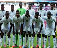«غانا الأوليمي» يؤكد جاهزيته لكأس الأمم الإفريقية