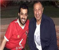 تركي: تآخي إلى الآبد مع النادي الأهلي