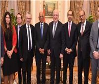 رئيس جمعية الأمن بأوروبا: مصر حققت نتائج ملموسة في مكافحة الهجرة غير الشرعية