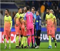 فيديو| مانشستر سيتي ينجو من الخسارة أمام أتالانتا في «مباراة مثيرة»